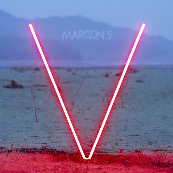 Pre-order 'V' on iTunes